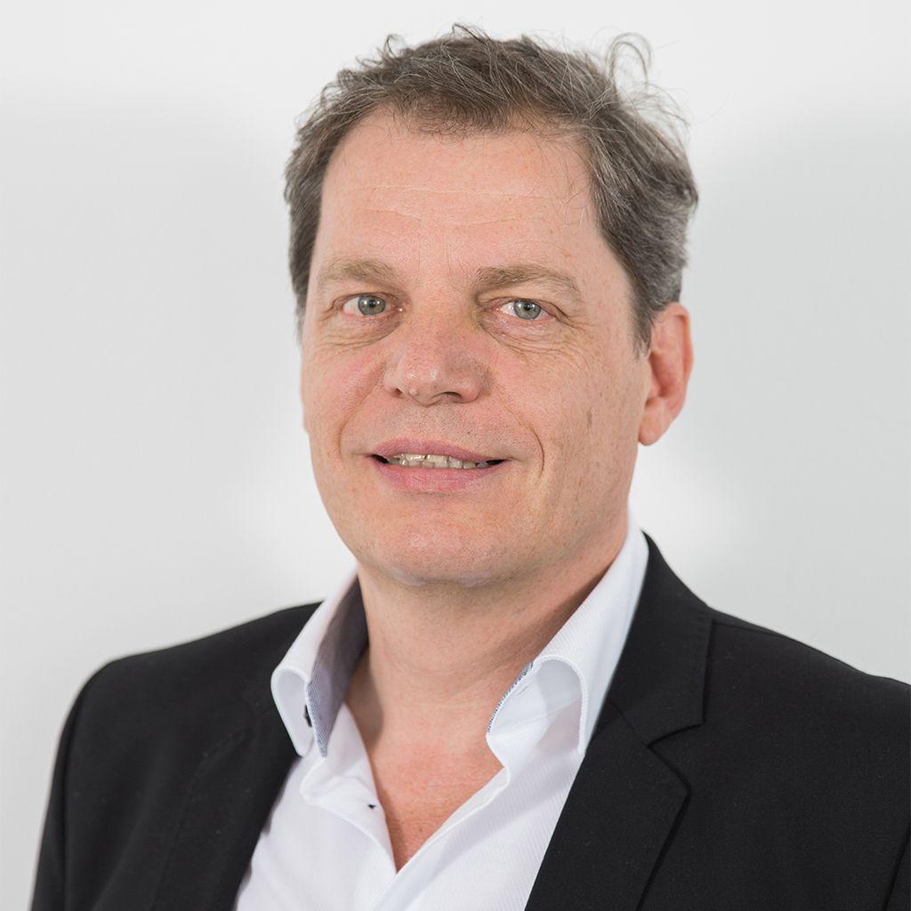 Jürgen Hettinger
